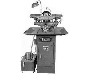 超硬工具研磨盤 (MSG-3S)のボタン