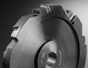 替刃式三面カッター (Grooving Cutter)のボタン