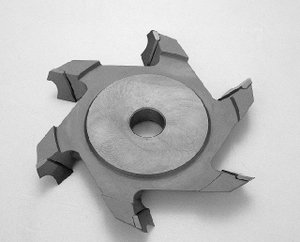 片内丸面取りカッター (角丸用)のボタン
