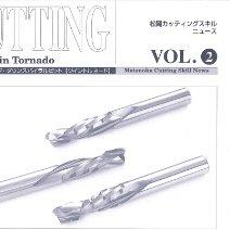 Vol.02 ツイントルネード(Twin Tornado)のボタン