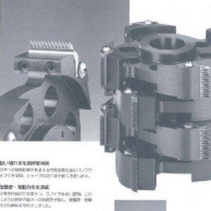 Vol.08 マイクロスワロウ(MICRO SWAROW)のボタン