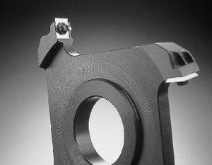 替刃式木端(こっぱ)取りカッターのボタン