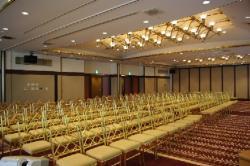 式典の部屋