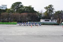 県警バイク隊2