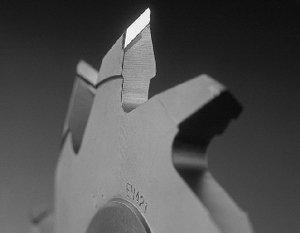 ダイヤアV溝カッター